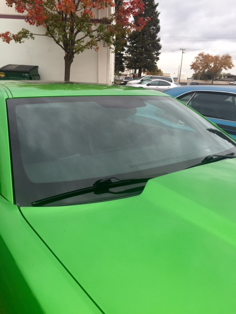Car Windshield Glass Replacement Company Sacramento CA (5)