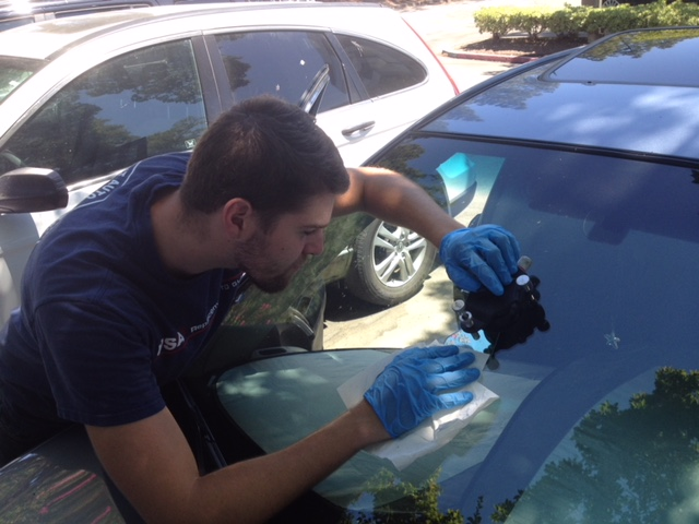 Car Windshield Glass Replacement Company Sacramento CA