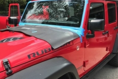 Jeep Windshield Glass Replacement Company Sacramento CA (1)