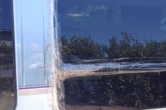 Van Side Window Glass Replacement Company Sacramento CA (1)