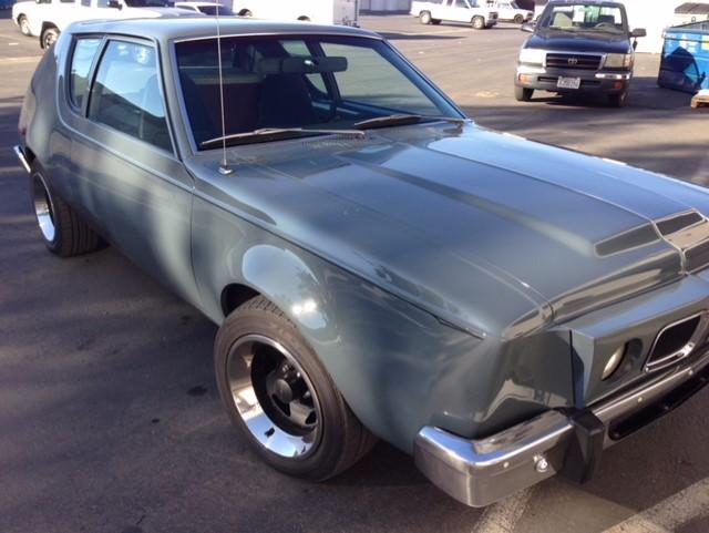 Classic car custom sized windshield glass replacement Sacramento CA