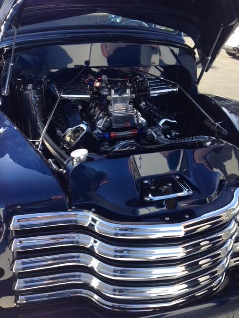 Classic car restored custom cut windshield glass replacement Sacramento CA (1)