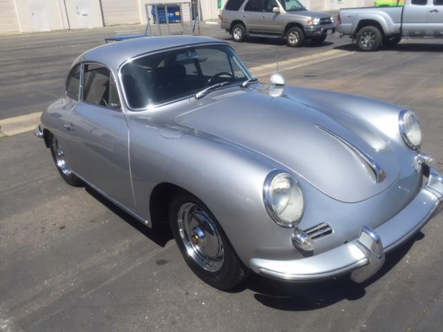 Classic imported car custom windshield glass replacement Sacramento CA