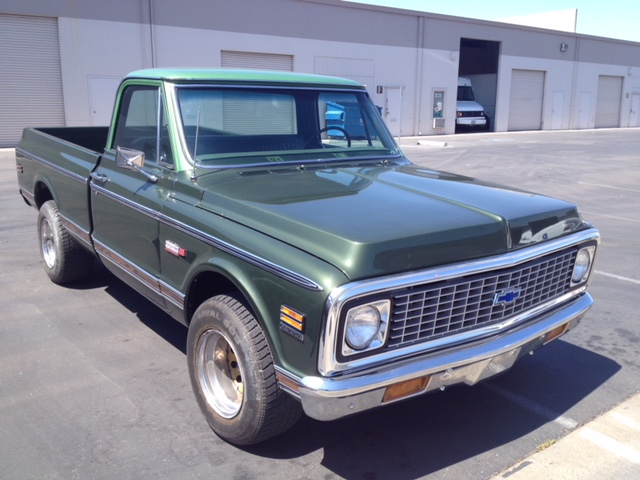 Classic truck custom windshield replacement company Sacramento CA