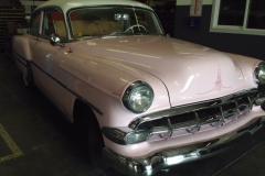 Classic car custom cut to size windshield glass replacement Sacramento CA (1)