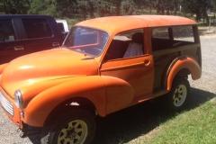 Classic car custom side glass replacement Sacramento CA