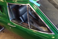 Classic car custom windshield glass replacement Sacramento CA (28)