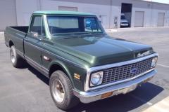 Classic truck custom windshield replacement company Sacramento CA