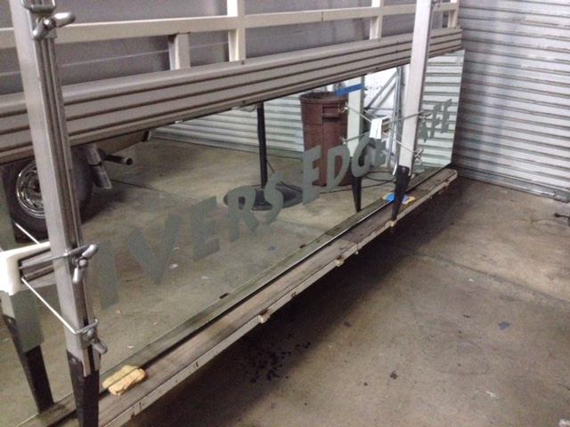 Business Glass Replacement Company in Sacramento CA
