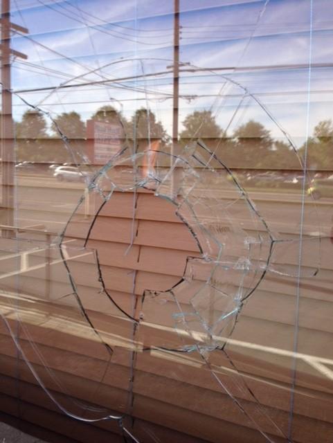 Business Glass Replacement Company in Sacramento California