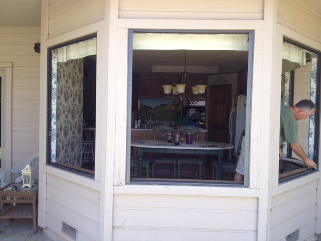 Residential Home Bay Window Installation in Sacramento CA (3)