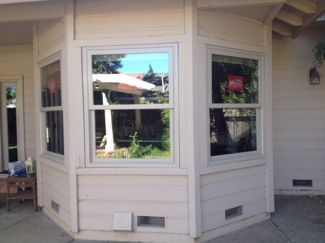 Residential Home Bay Window Installation in Sacramento CA (4)