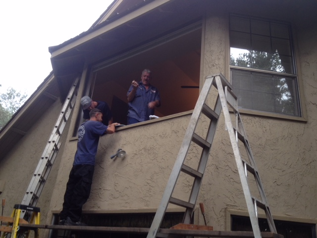Residential Home Window Replacement Installation from Glass Company in Sacramento CA (4)