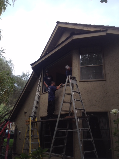 Residential Home Window Replacement Installation from Glass Company in Sacramento CA (5)