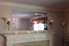 New or Replacement Mirrors for home or businesses in Sacramento CA