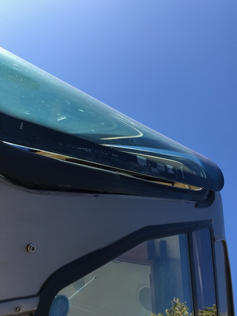 RV Windshield Glass Replacement Company in Sacramento CA (3)