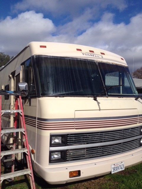 RV Windshield Glass Replacement Company in Sacramento CA (7)