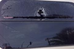 RV Side Window Glass Replacement Company in Sacramento California