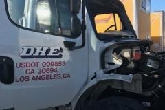 Isuzu Truck Windshield Glass Replacement Company Sacramento CA