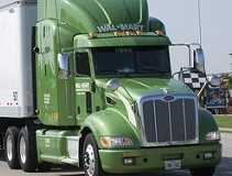 Semi Truck Windshield Glass Replacement Company Sacramento CA (2)
