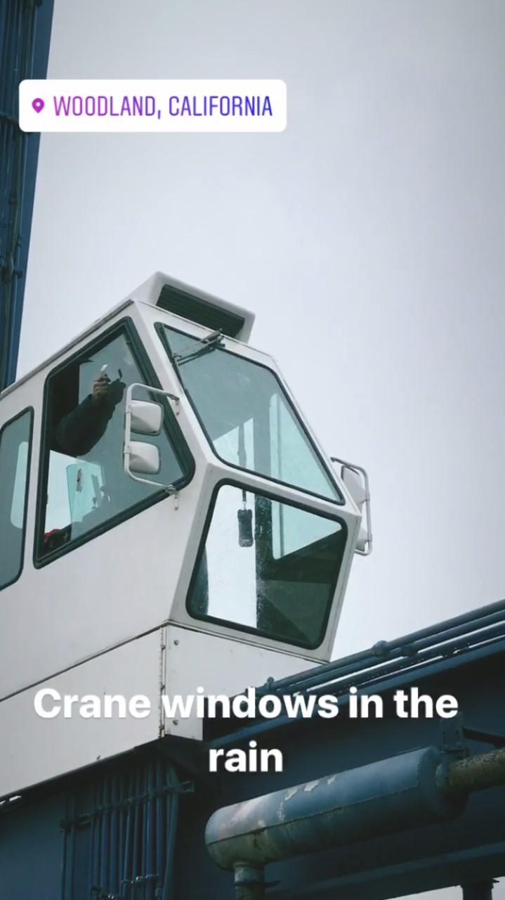 Crane Window Glass Replacement on site in Sacramento CA area (7)