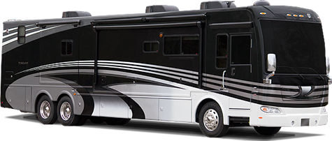 RV Windshield Repair Sacramento